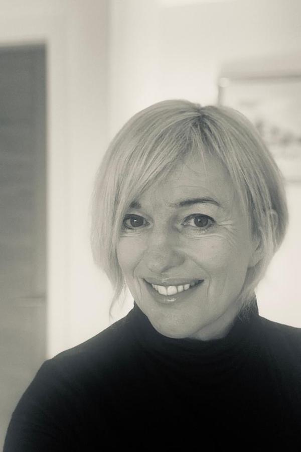 Tracy Fletcher